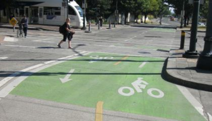 Is Portland, Oregon the Best City for Bikes in the Country?