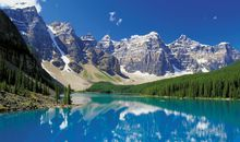 Vancouver to the Canadian Rockies by Rail: A Tailor-Made Journey