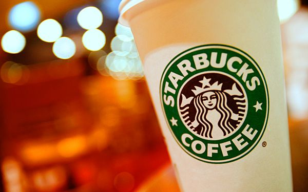 378 Starbucks customers Pay it Forward