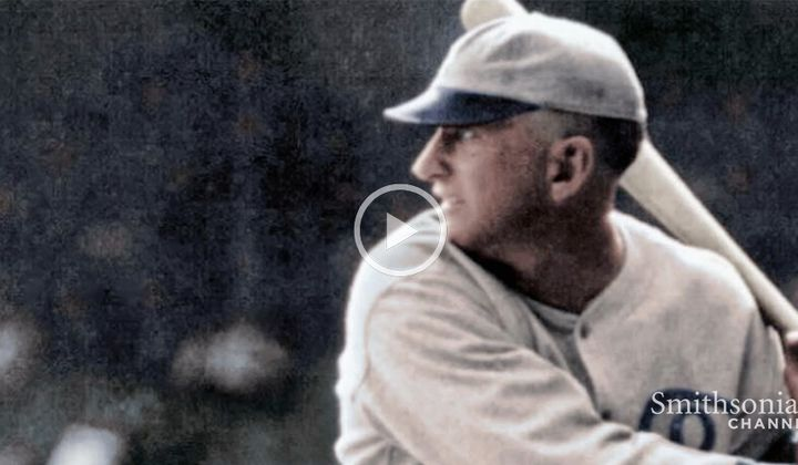 The 1919 World Series Fix That Tarnished America's Pastime
