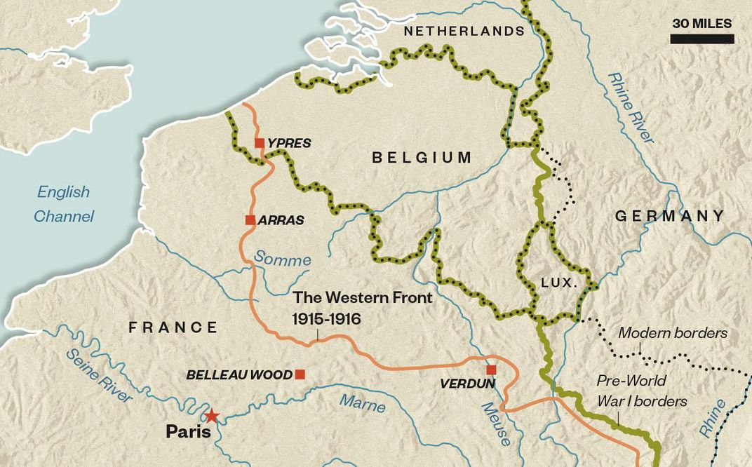 A Bold New History of the Battle of the Somme | History ... The Battle Of Marne Wwi Map on battle of verdun map wwi, downloadable maps of battle wwi, allied powers map wwi, battle of tannenberg map wwi,