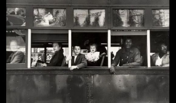 Preview thumbnail for video'Inside Robert Frank's The Americans