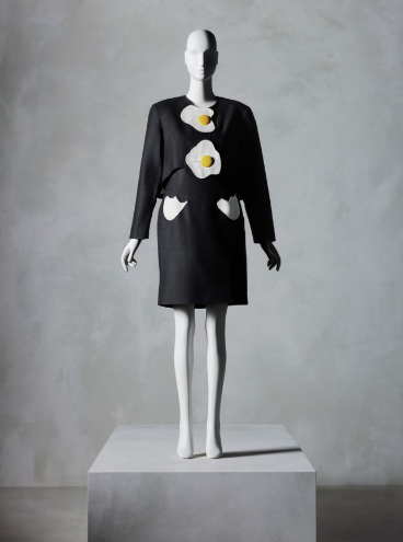 Couture Covering 96 Years Of Fashion Is Coming To The Met S Costume Institute Smart News Smithsonian Magazine
