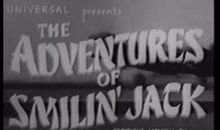 The Adventures of Smilin Jack (1943)