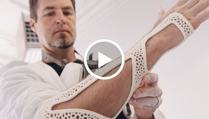 This Bionic Suit May Be the Future of Prosthetics