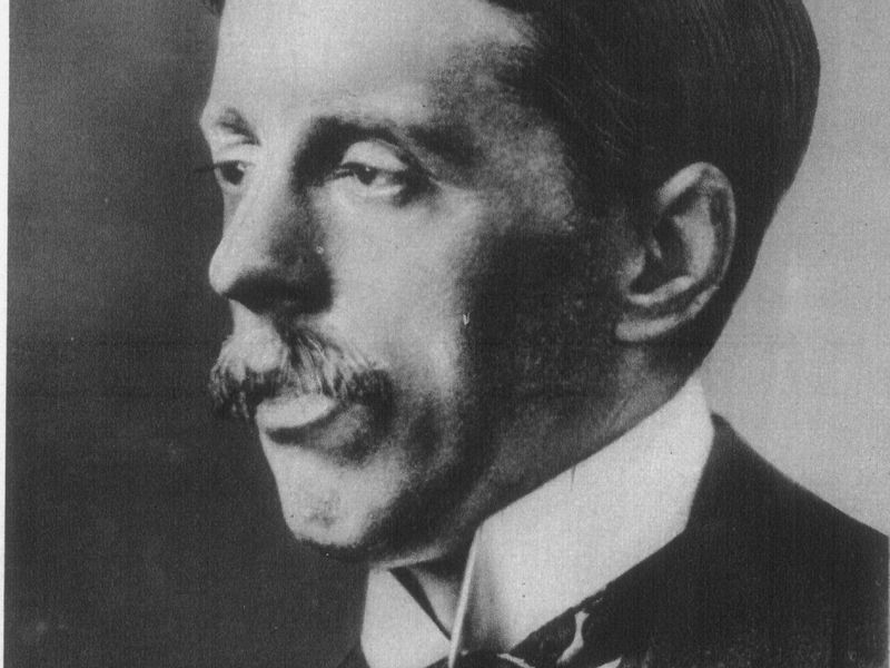 Journal of Arnold Bennett