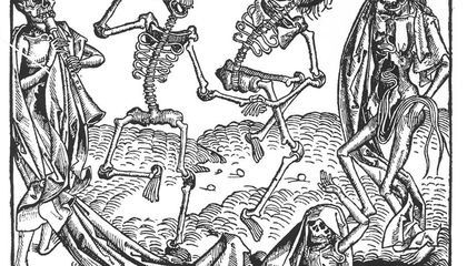 Research Reveals More Complete Picture of the Devastation Wrought by the Black Death