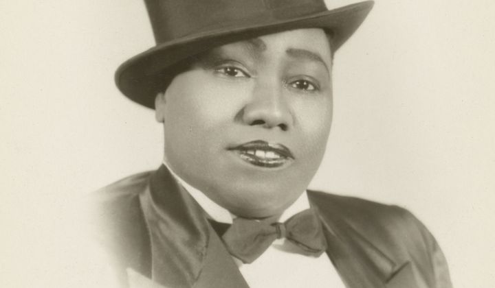 Blues Singer Gladys Bentley Broke All the Rules