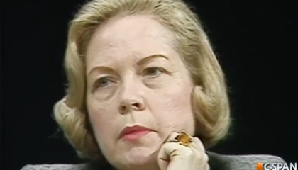 Pioneering Political Journalist Marianne Means Has Died at Age 83