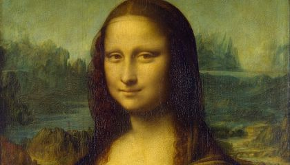 Mona Lisa's Body Might Soon Be Exhumed