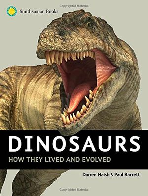 Preview thumbnail for video 'Dinosaurs: How They Lived and Evolved