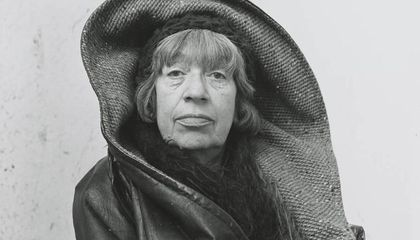 Revisiting the Artistic Legacy of Lee Krasner, Jackson Pollock's Wife