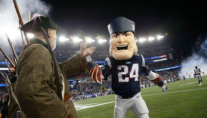 Ten Fun Facts About the Original Patriots