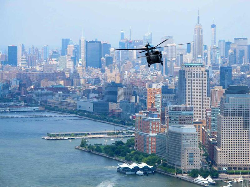 Blackhawk NYC