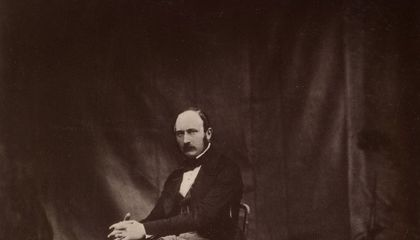 Thousands of Unseen Photographs, Documents Digitized for Prince Albert's 200th Birthday