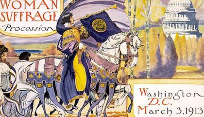 Events March 1-3: A thriller film, a Women's Suffrage Festival and Influential African American Women