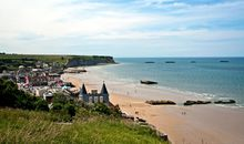 D-Day: A Journey from England to France