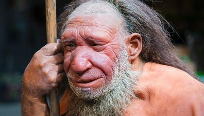 New Study Details Interbreeding of Ancient Humans With Evolutionary Cousins