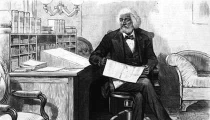 'The North Star' Amplified Black Voices. How a 2019 Reboot of Frederick Douglass' Paper Hopes to Do the Same