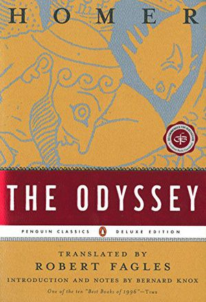 Preview thumbnail for video 'The Odyssey