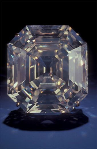 Diamonds Unearthed | Science | Smithsonian