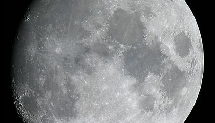 Draw on the Moon (Virtually!)