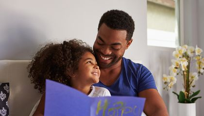 Three New Things Science Says About Dads