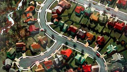 """""""Little Boxes"""" and Big Ideas"""