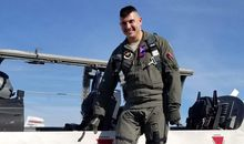 This C-130 Pilot Trainee Loves His Job, and Here's Why