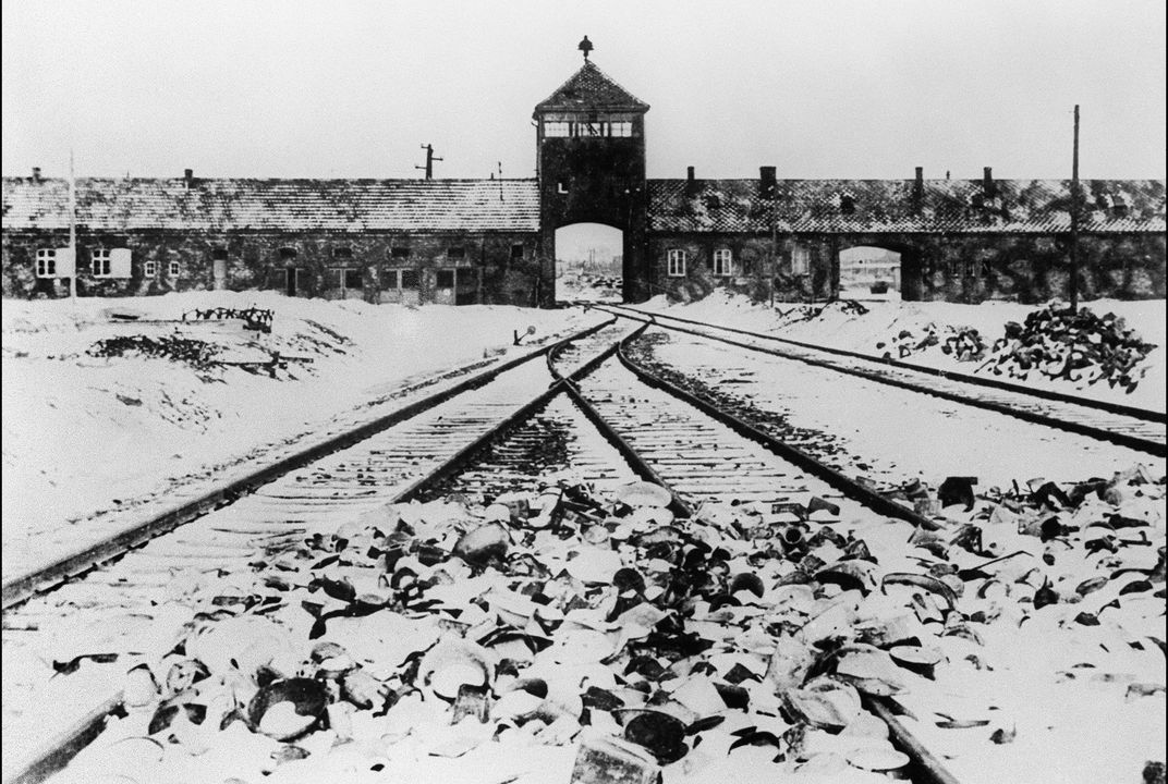 What Happened After the Liberation of Auschwitz