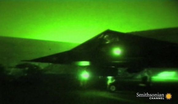 Preview thumbnail for video'A U.S. bombing mission over Serbia turns into a nightmare