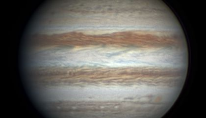 amateur jupiter