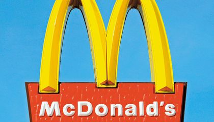 Taking Stock of 75 Years of McDonald's
