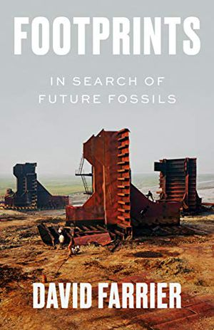 Preview thumbnail for 'Footprints: In Search of Future Fossils