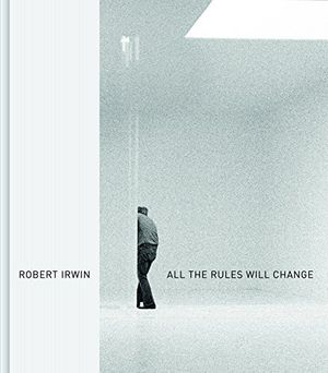 Preview thumbnail for video 'Robert Irwin: All the Rules Will Change