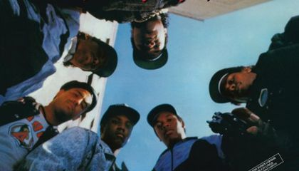 N.W.A., NPR Among This Year's National Recording Registry Inductees