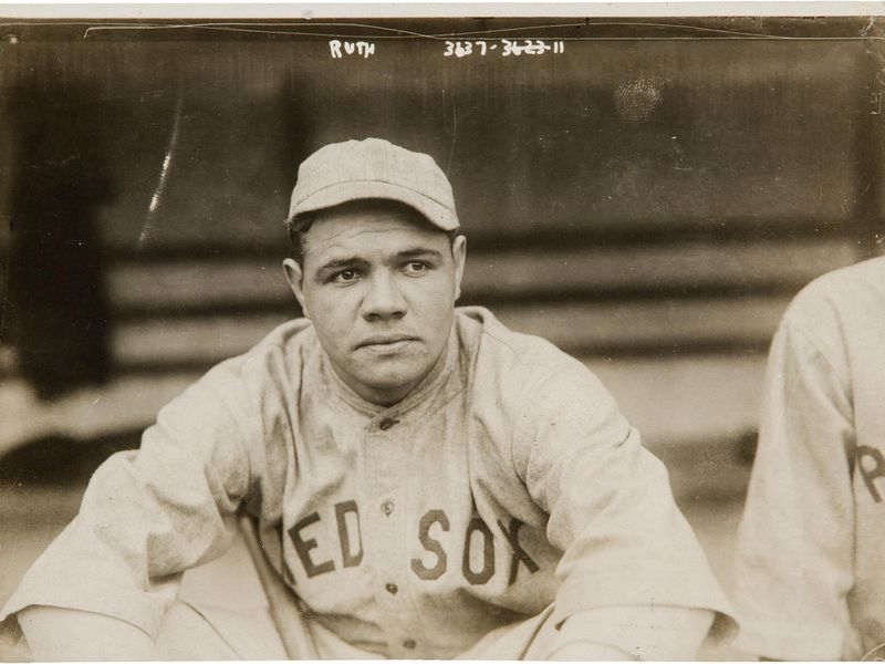 1753da3295ed Why Was Babe Ruth So Good At Hitting Home Runs