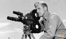 This Veteran's Suggestion Made Filming WWII Easier