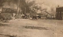 Reflections on the Remnants of the Tulsa Massacre