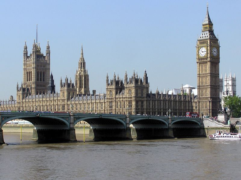 Big Ben to fall silent during four-year renovation project