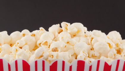 At Last, Make Perfect Popcorn With Science