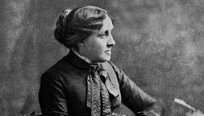Early Short Story by Louisa May Alcott Published for the First Time