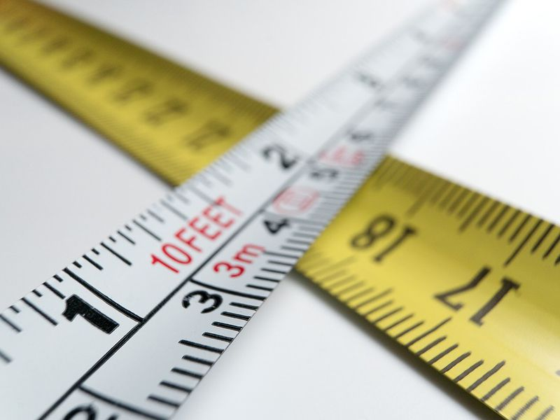 America Has Been Struggling With The Metric System For Almost 230