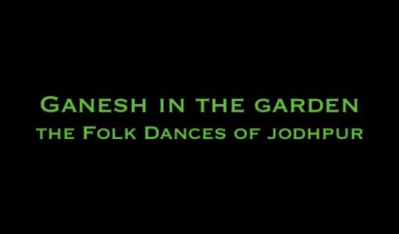 Preview thumbnail for video'The Folk Dances of Jodhpur