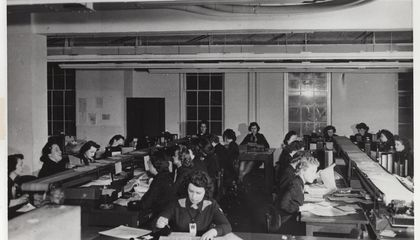 How the American Women Codebreakers of WWII Helped Win the War