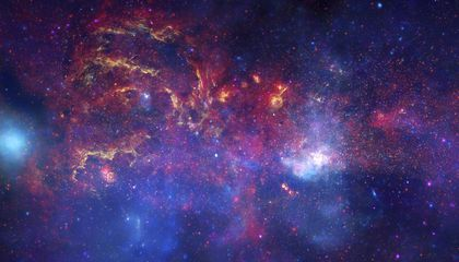 NASA Launches the Galaxy's Most Glorious Space Database