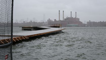 What Should New York City Do to Prepare for the Next Sandy?