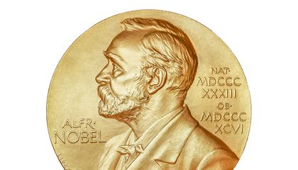 What Does It Take to Win a Nobel Prize? Four Winners, in Their Own Words