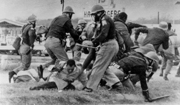 The Long, Painful History of Police Brutality