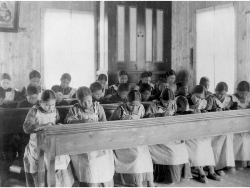 R.C._Indian_Residential_School_Study_Time,_Fort_Resolution,_N.W.T.jpeg